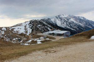 Monte Baldo Veduta