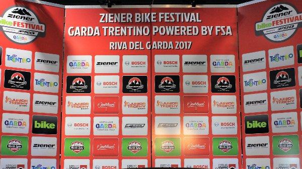 Ziener Bike Festival Garda Trentino