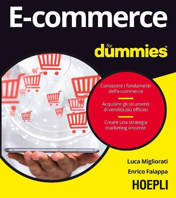E-commerce for dummies - Tun2U