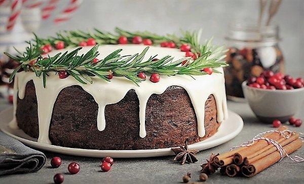 Menù di Natale - Wellnesschef
