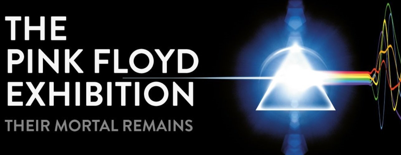 The Pink Floyd Exhibition_Macro, Roma
