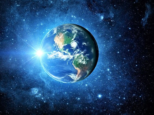 Earth Hour - Ora della Terra